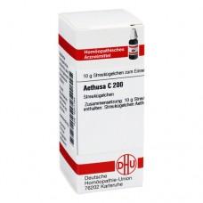 AETHUSA C 200 Globuli 10 g