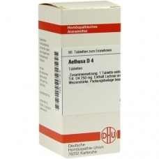 AETHUSA D 4 Tabletten 80 St