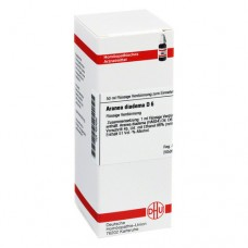 ARANEA DIADEMA D 6 Dilution 50 ml
