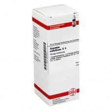 ARGENTUM METALLICUM D 6 Dilution 50 ml