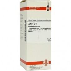 ARNICA D 8 Dilution 50 ml