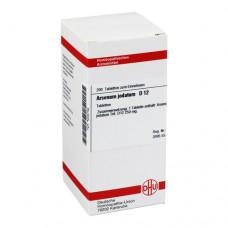 ARSENUM JODATUM D 12 Tabletten 200 St