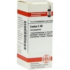 CACTUS C 30 Globuli 10 g