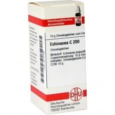 ECHINACEA HAB C 200 Globuli 10 g
