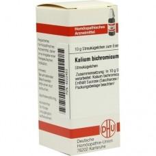 KALIUM BICHROMICUM C 6 Globuli 10 g