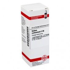 KALIUM CARBONICUM C 30 Dilution 20 ml