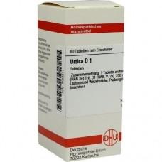 URTICA D 1 Tabletten 80 St