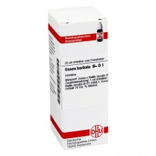 USNEA BARBATA Urtinktur D 1 20 ml