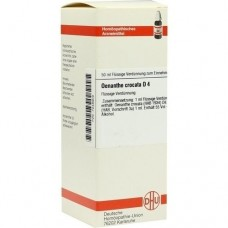 OENANTHE CROCATA D 4 Dilution 50 ml