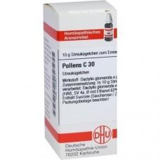 POLLENS C 30 Globuli 10 g