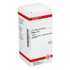 RUMEX D 3 Tabletten 200 St