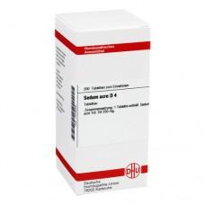 SEDUM ACRE D 4 Tabletten 200 St
