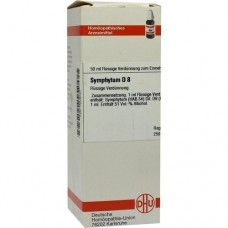 SYMPHYTUM D 8 Dilution 50 ml