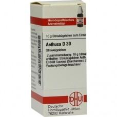 AETHUSA D 30 Globuli 10 g