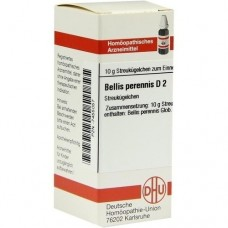 BELLIS PERENNIS D 2 Globuli 10 g