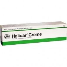 HALICAR Creme 100 g