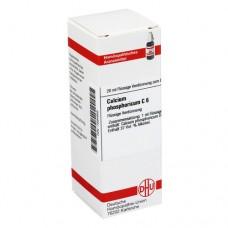 CALCIUM PHOSPHORICUM C 6 Dilution 20 ml