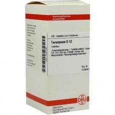 TARAXACUM D 12 Tabletten 200 St
