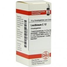 LECITHINUM C 12 Globuli 10 g