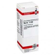 MYRRHA D 200 Dilution 20 ml