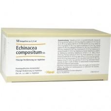 ECHINACEA COMPOSITUM SN Ampullen 50 St