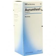 AURUMHEEL N Tropfen 100 ml
