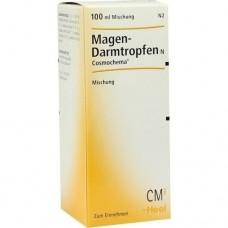 MAGEN DARMTROPFEN N Cosmochema 100 ml