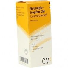 NEURALGIE Tropfen CM Cosmochema 30 ml