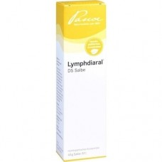 LYMPHDIARAL DS Salbe 40 g