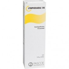 LYMPHDIARAL DS Salbe 100 g