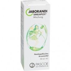 JABORANDI SIMILIAPLEX Tropfen 50 ml