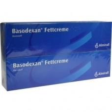 BASODEXAN Fettcreme 2X100 g