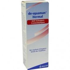DE-SQUAMAN Hermal Shampoo 100 ml