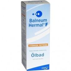 BALNEUM Hermal F flüssiger Badezusatz 200 ml