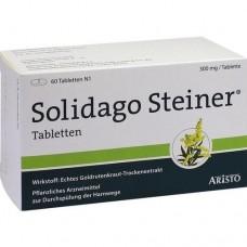 SOLIDAGO STEINER Tabletten 60 St