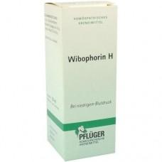 WIBOPHORIN H Tropfen 50 ml