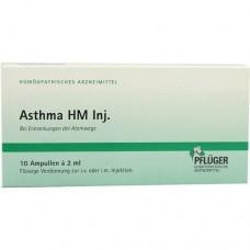 ASTHMA HM Inj. Ampullen 10X2 ml