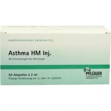 ASTHMA HM Inj. Ampullen 50X2 ml