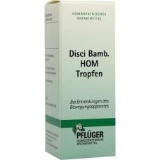 DISCI Bamb HOM Tropfen 50 ml
