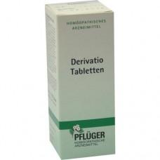 DERIVATIO Tabletten 100 St