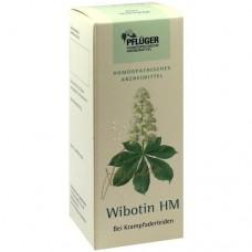 WIBOTIN HM Tropfen 100 ml