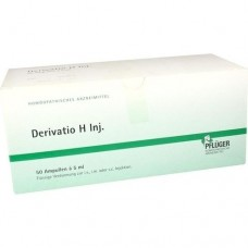 DERIVATIO H Inj. 50X5 ml