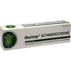 IBUTOP Schmerzcreme 100 g