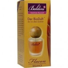 BALDINI Balance Öl Flacon m.Holzaufsatz rund 30 ml
