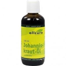JOHANNISKRAUT ÖL 100 ml
