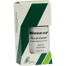 DISCO CYL Ho-Len-Complex Tropfen 30 ml