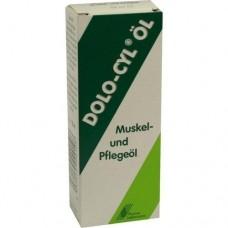 DOLO CYL Öl 50 ml