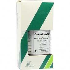 DERMI CYL L Ho-Len-Complex Tropfen 100 ml