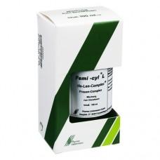 FEMI CYL L Ho-Len-Complex Tropfen 100 ml