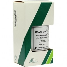 CHOLE CYL L Ho-Len-Complex Tropfen 100 ml